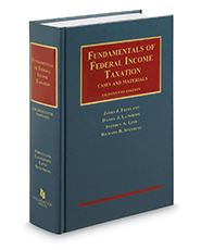 Freeland lathrope lind and stephens fundamentals of federal freeland lathrope lind and stephens fundamentals of federal income taxation 18th fandeluxe Images