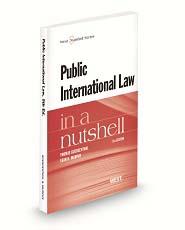 Buergenthal and murphys public international law in a nutshell 5th fandeluxe Gallery