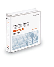 Epsteins law school legends audio on contracts 4th cd fandeluxe Gallery