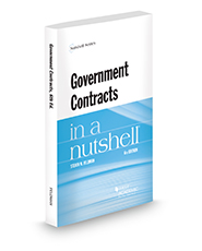 Feldmans government contracts in a nutshell 6th fandeluxe Gallery