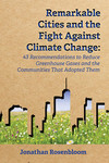 Rosenbloom Remarkable cities climate change