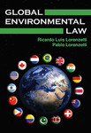 Lorenzetti Global Environment Law