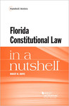 Jarvis Florida constitutional law in a nutshell