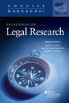 Olson Principles of Legal Research