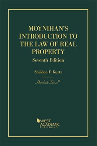 Moynihan law of real property
