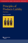 Geistfeld Product liability