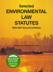 Craig Selected Environmental Law Statutes