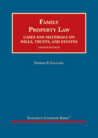 Gallanis Family property law