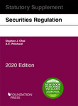 Choi Securities Regulation Statutory Supplement