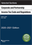 Bank Selected Sections Corporate and Partnership Income Tax Code and Regulations