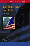 Blanck Disability Law and Policy