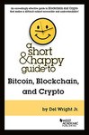 Wright bitcoin, blockchain short & happy guide