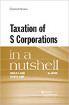 Kahn Taxation of S Corporations in a Nutshell