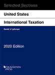 Lathrope Selected Sections on United States International Taxation
