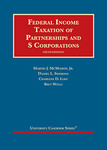 McMahon Federal Income Taxation of Partnerships and S Corporations