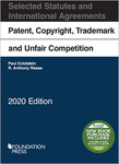 Goldstein Patent, Copyright, Trademark and Unfair Competition