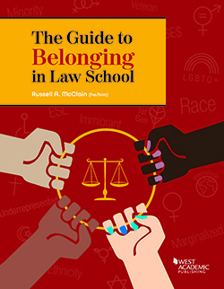 McClain Guide to Belonging in Law School