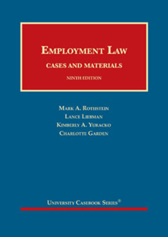 Rothstein employment law
