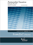 Wootton Partnership taxation Exam Pro