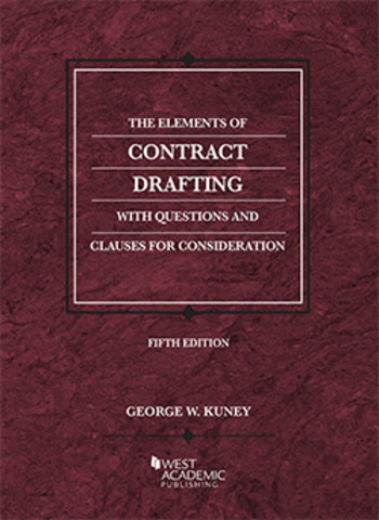 Kuney Contract drafting