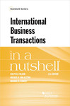 Folsom International Business Transactions in a Nutshell
