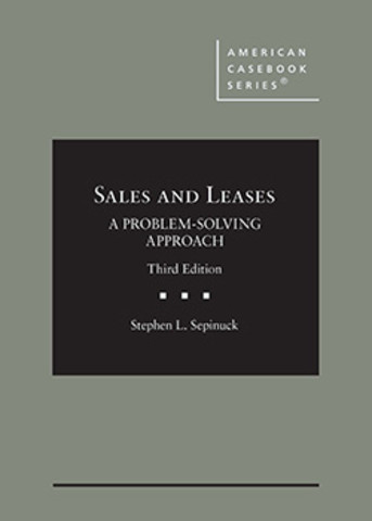 Sepinuck sales and leases