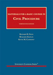 Field Civil Procedure
