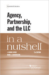 Hynes Agency Partnership Nutshell