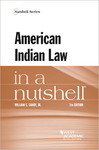 Canby American Indian Law Nutshell