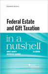 McNulty Federal Estate and Gift taxation nutshell