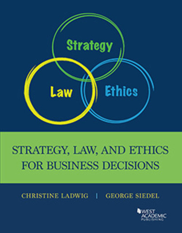 Ladwig strategy, law, ethics