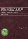 Moll Corporations and Other Business Associations: Statutes