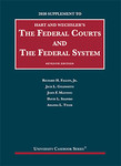 Hart The Federal Courts and the Federal System