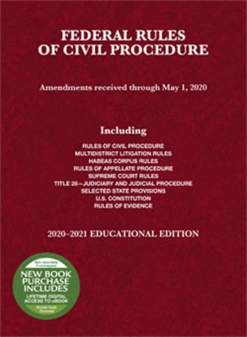Spencer Federal Rules of Civil Procedure