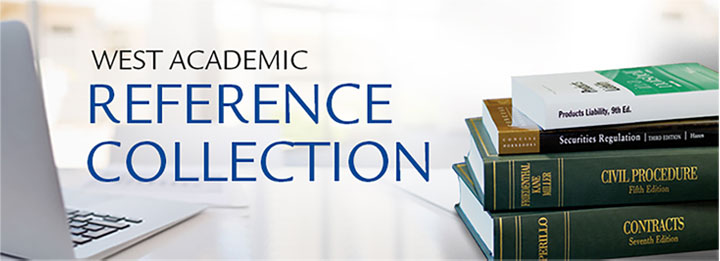 West Academic Reference Collection