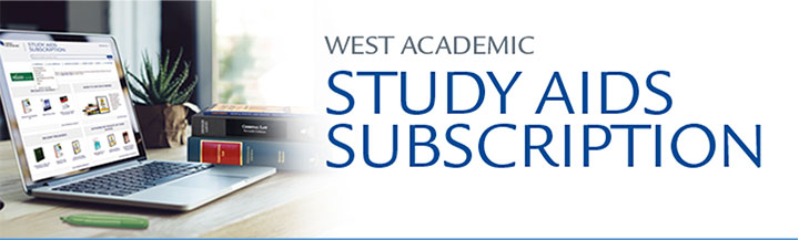Study Aids Subscriptions